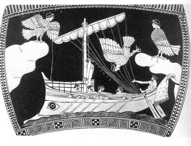 sphaira aus dem griechischen