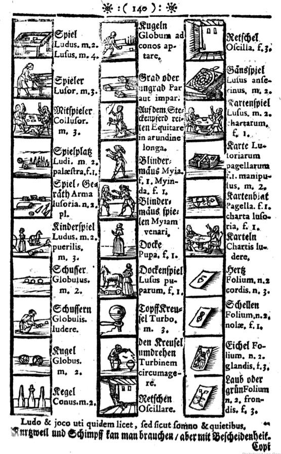 lateinisches quadrat experiment