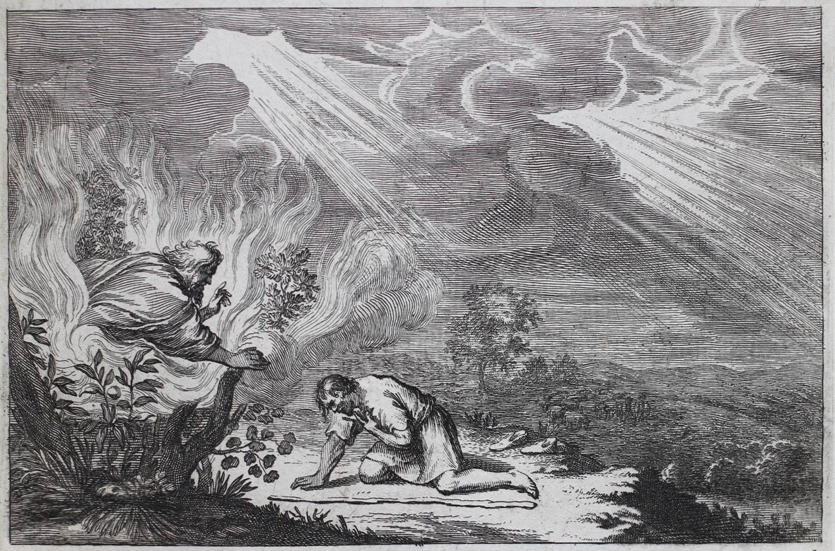 Gottesbild Exodus